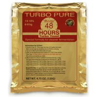 Turbo Pure 48 Hours 18%