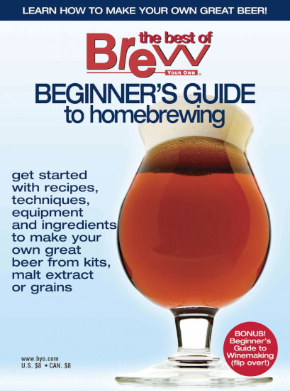 How to brew beer: a beginner's guide to brewing beer at home: mark.