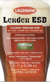 Lallemand London ESB Yeast 500g