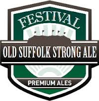 Festival Suffolk Strong Ale