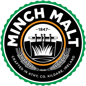 Hook Head Irish Pale Malt (WHOLE) 25kg 4-6 EBC (Minch)