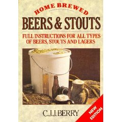 Home Brewed Beer and Stouts
