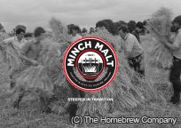Minch Irish Malt
