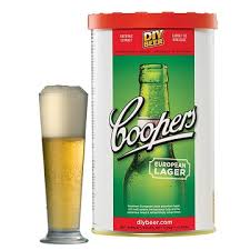Coopers Europen Lager 1.7Kg
