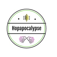 Hopapocalypse Altocumulus Hanzo Rapture Double IPA (Makes 40 Pints)