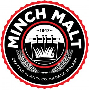 Minch Craft Pale Ale Malt (Whole) 25kg 4-6 EBC (Irish Malt)