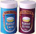 Youngs Harvest Bitter